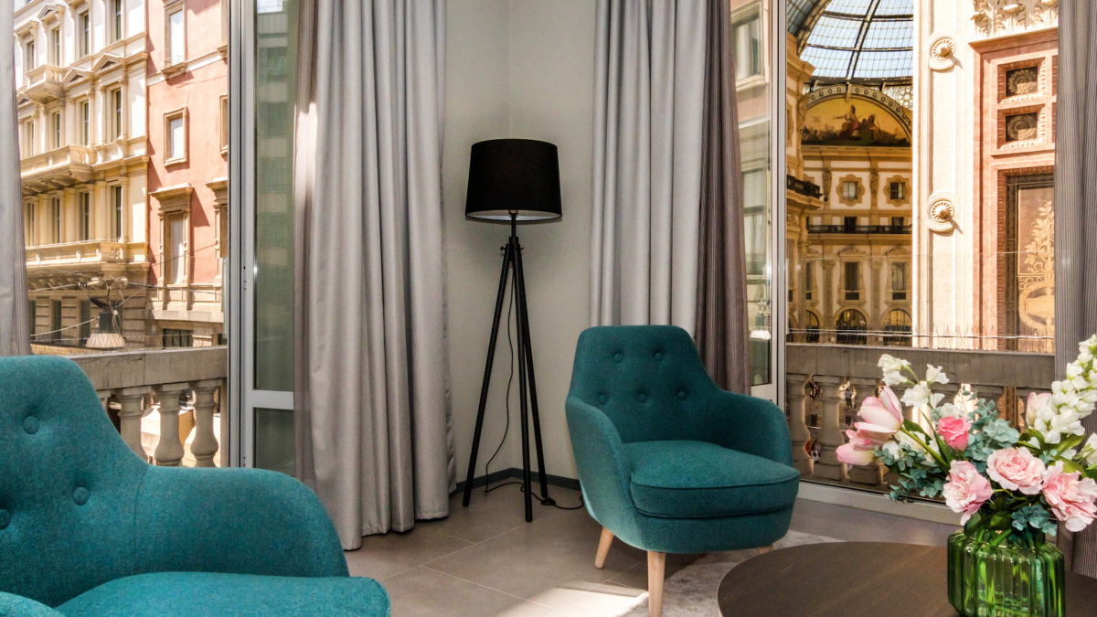 Altido lancia il primo Smart Boutique ApartHotel con vista Galleria