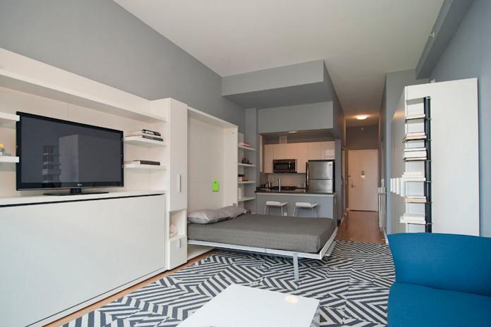"""Medium e long rent: tutto esaurito per gli """"Studio"""" di Roomie"""