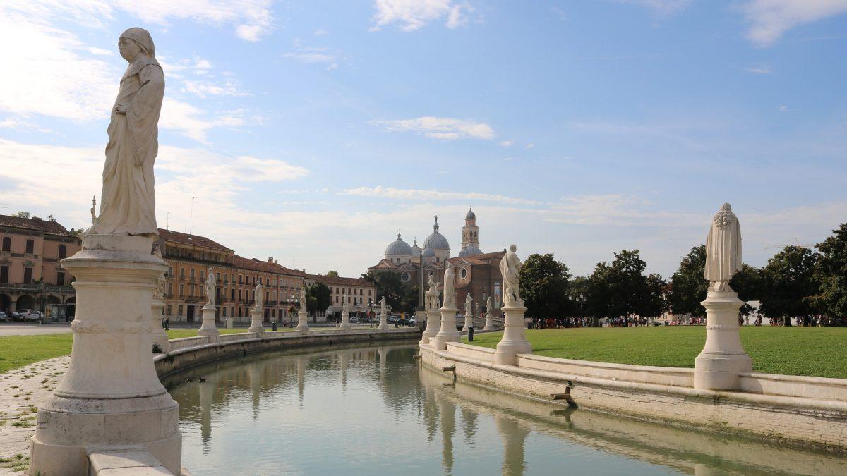 DoveVivo sbarca a Padova: acquisiti da Dea Capital Re Sgr 70 appartamenti