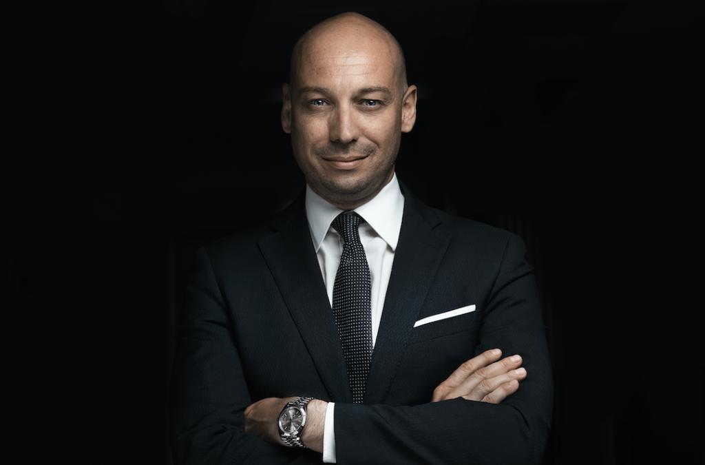"""Caponigro (Regold): """"Agenti immobiliari tra innovazione e futuro"""""""