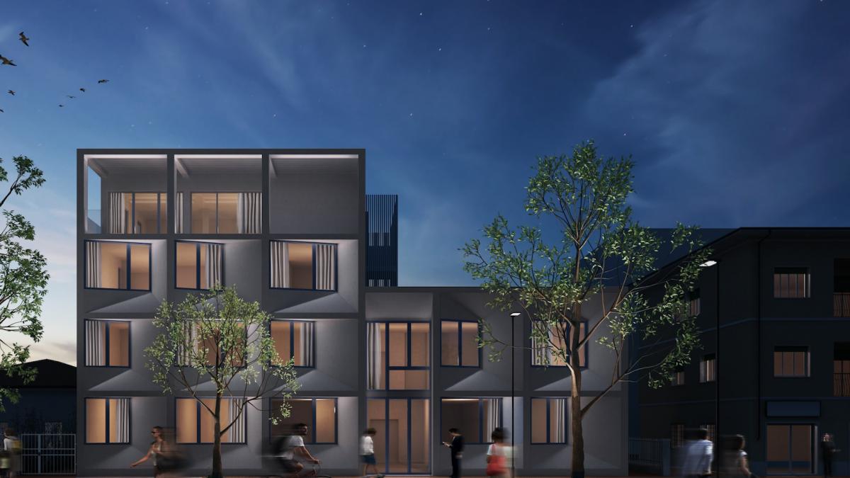 Crowdestate: al via secondo round per Frame-Luxury Apartments a Marina di Massa