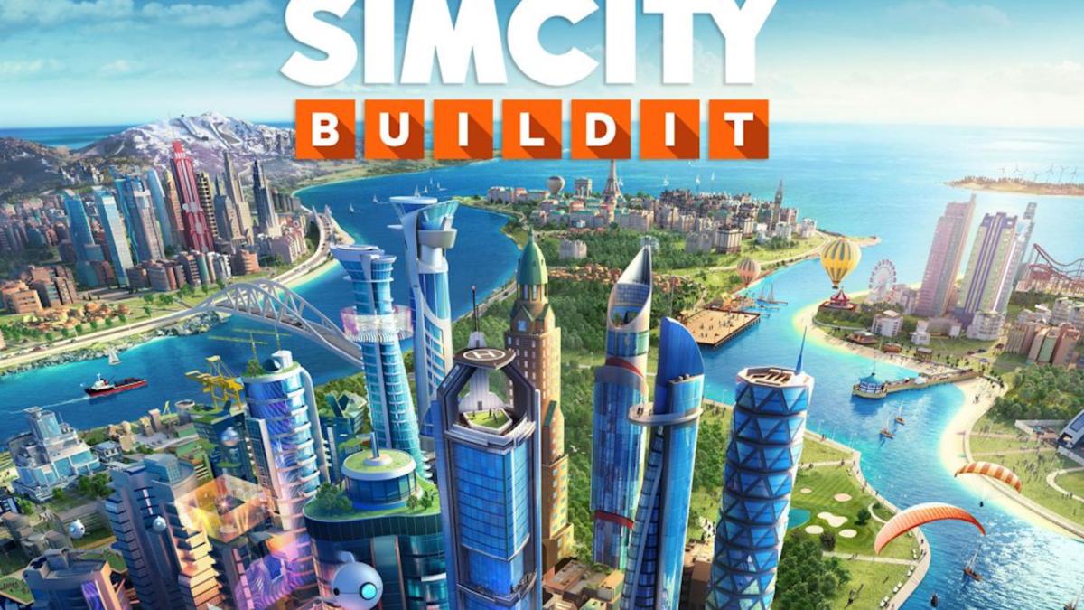 City Builder Game: videogiochi per immobiliaristi-bit di oggi e domani