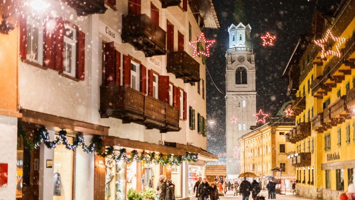 Vacanze di Natale, cosa cercano gli italiani online?