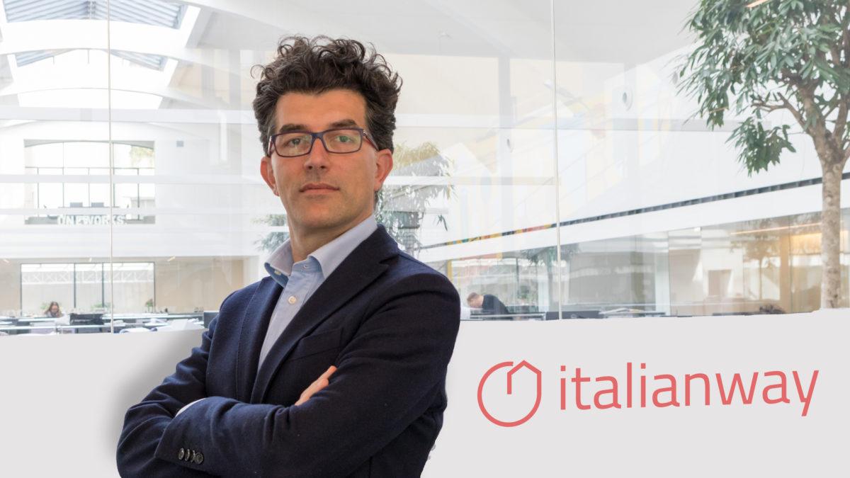 """Celani (Italianway): """"Bene stop alla stretta su affitti brevi, ma serve regia nazionale"""""""