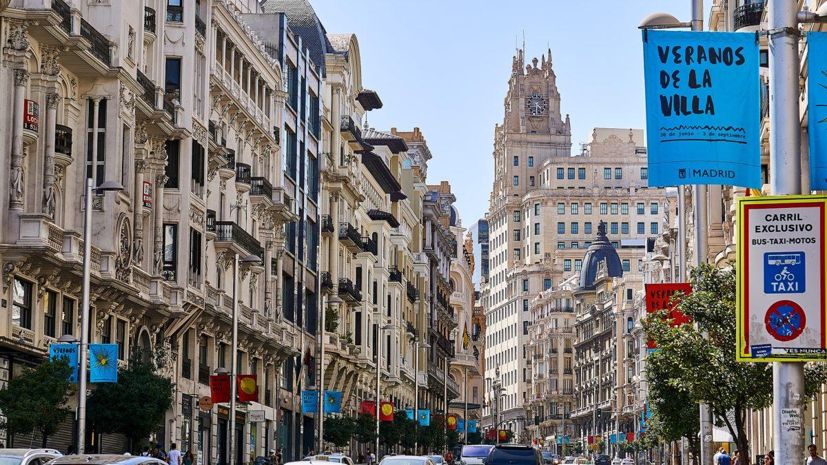 Casavo sbarca sul mercato spagnolo