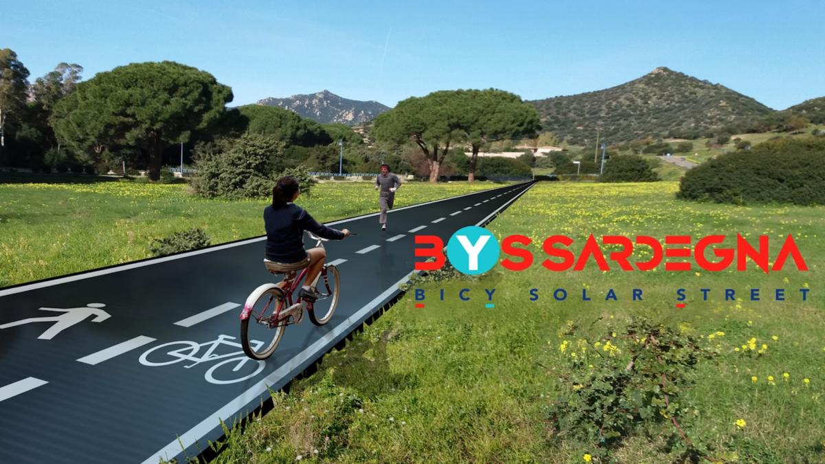 Ciclabili fotovoltaiche: il crowdfunding è sempre più verde