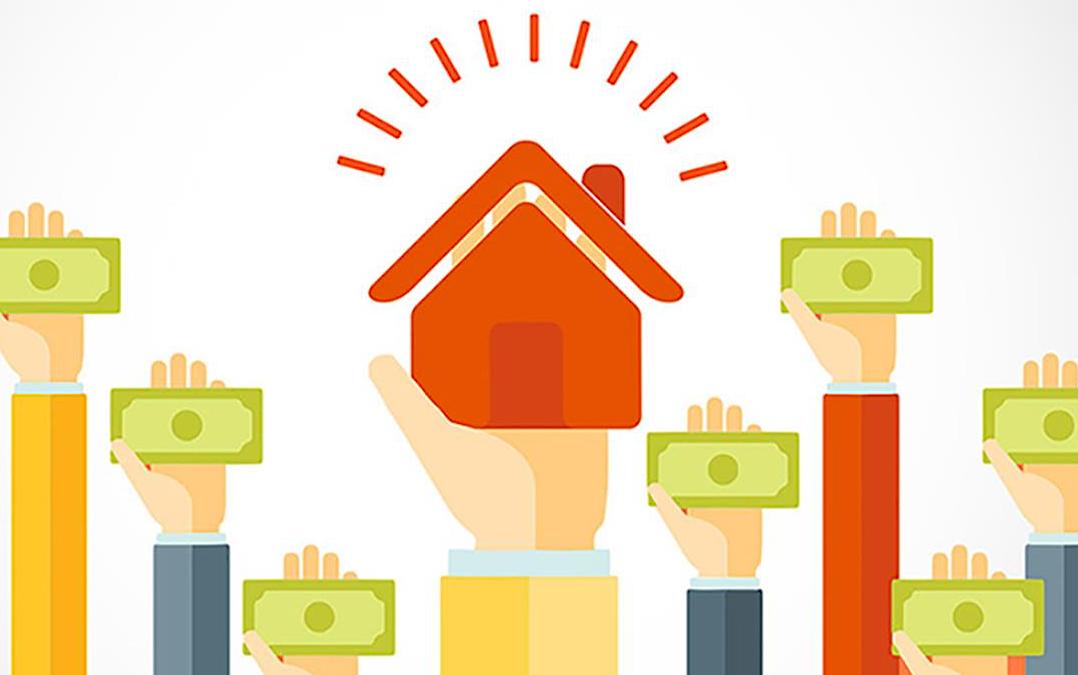 In rampa di lancio la divisione di real estate crowdfunding di Opstart