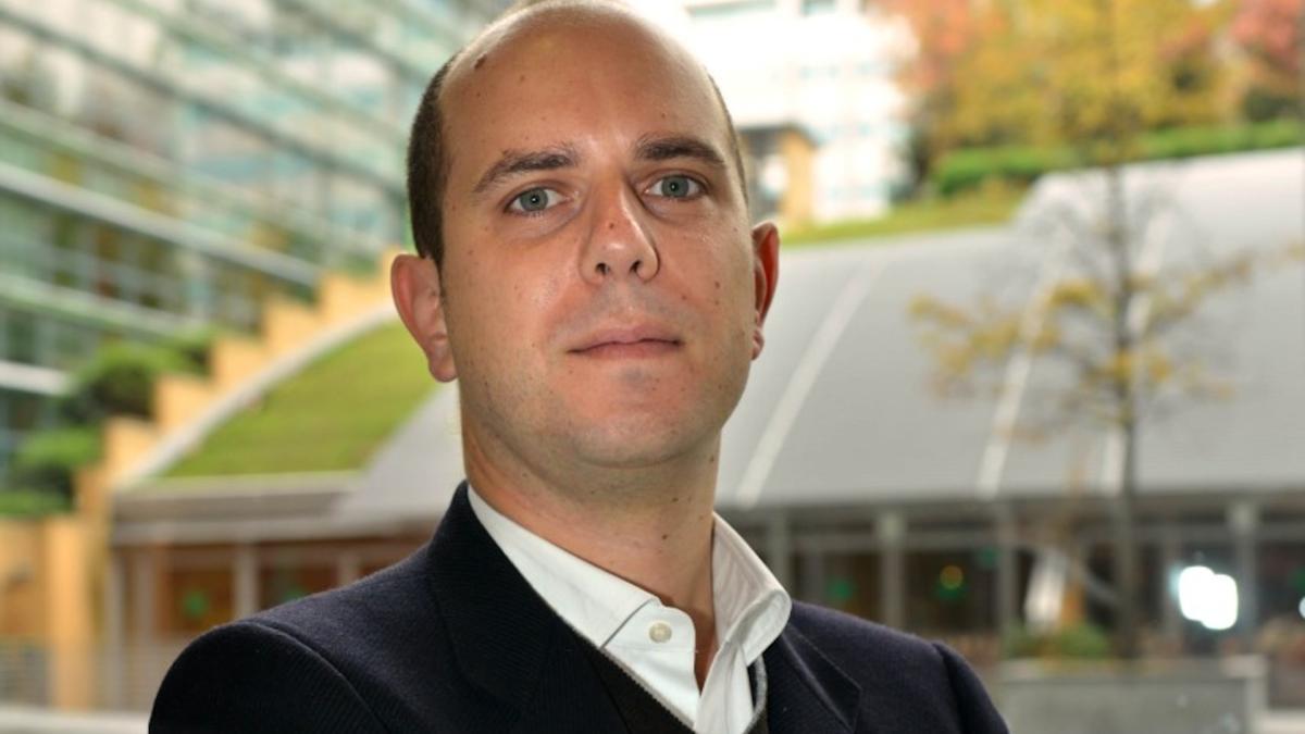 Giulio Limongelli nuovo responsabile attività internazionali per DoveVivo