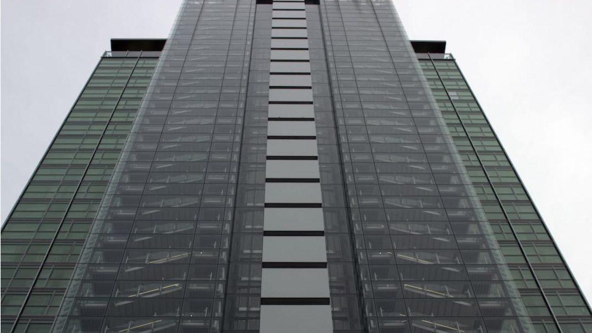 Una nuova vita per Torre Galfa, il più antico grattacielo di Milano, con Halldis