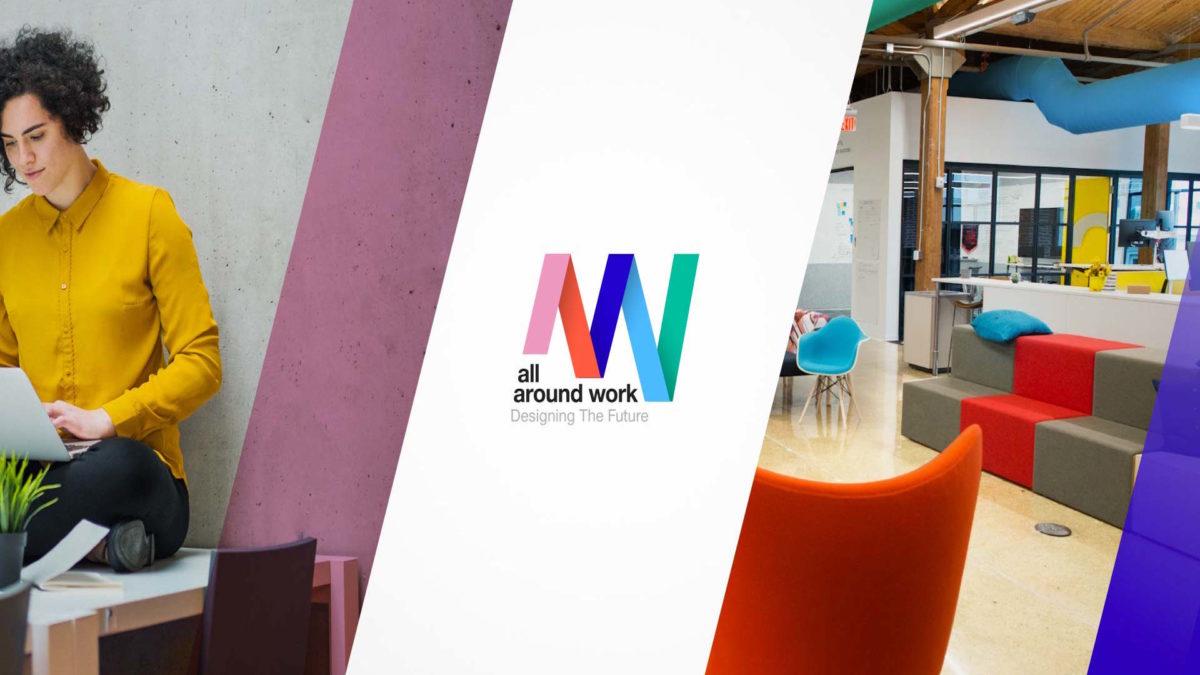 All Around Work: al via i webinar per la progettazione degli spazi lavoro