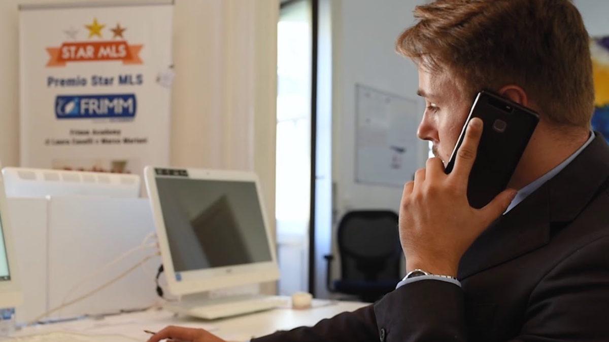 Frimm: formazione smart e applicazioni btc per tenere salda la rete