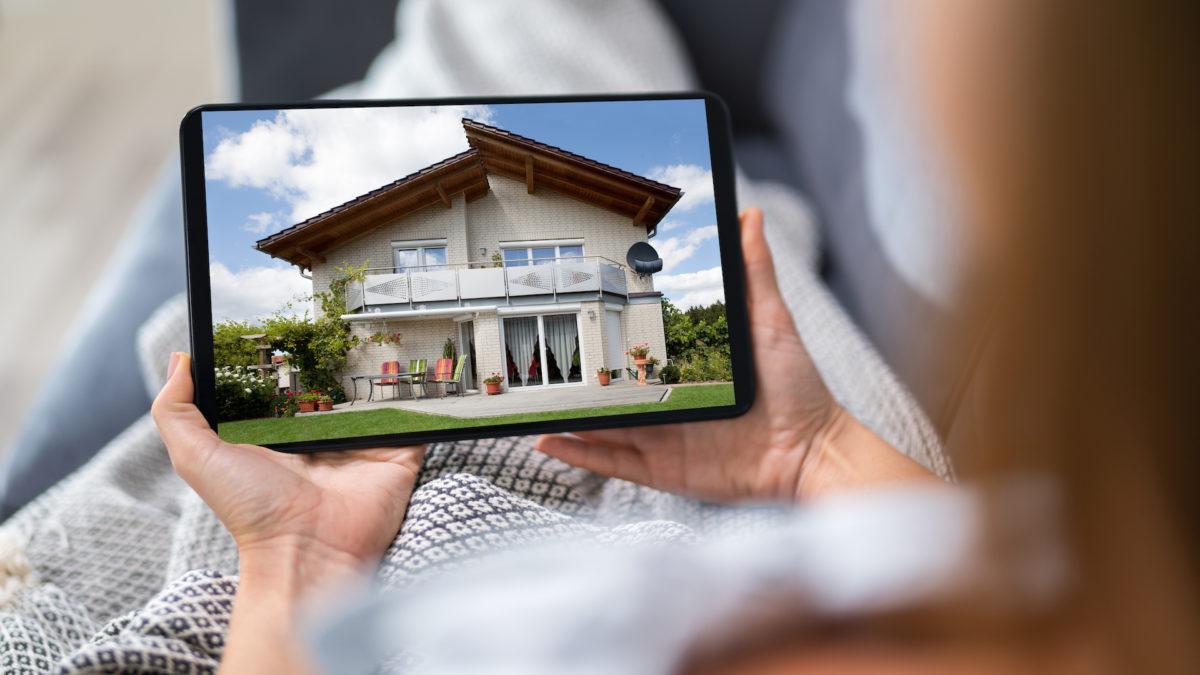 It Auction: il virtual tour rivoluziona il mercato immobiliare