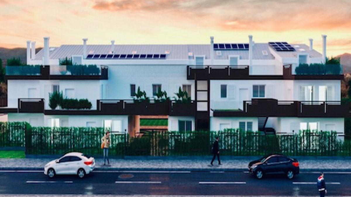 Walliance: in 3 giorni raccolti 1.5 mln di euro per progetto immobiliare in Brianza