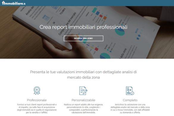 Report Immobiliare Pro