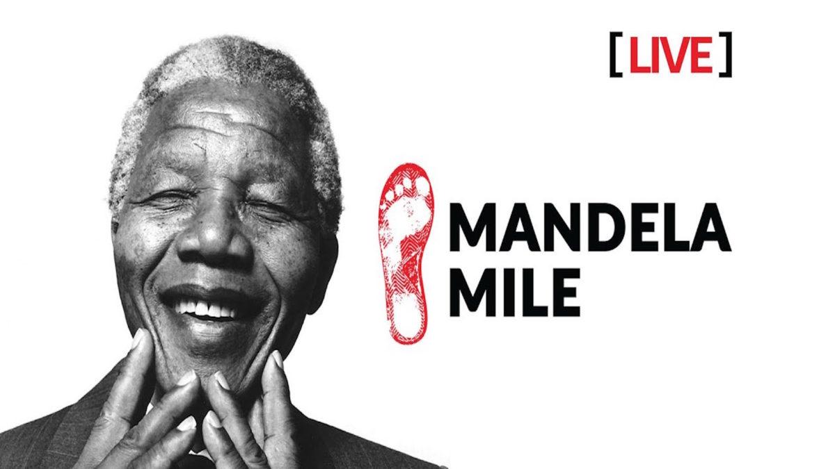 Planet Smart City partner dell'organizzazione benefica Mandela Mile