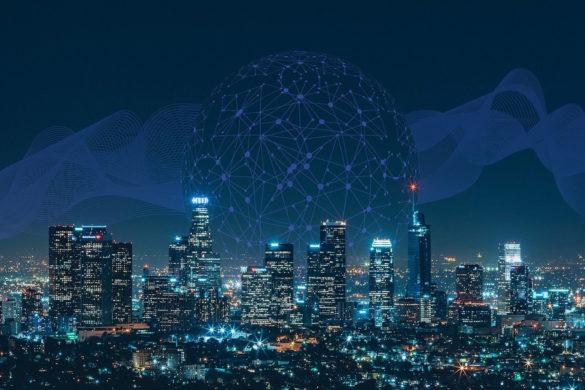 planet smart cities