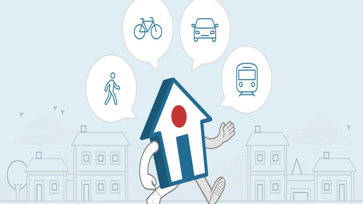 Immobiliare.it lancia la nuova ricerca per tempo di tragitto