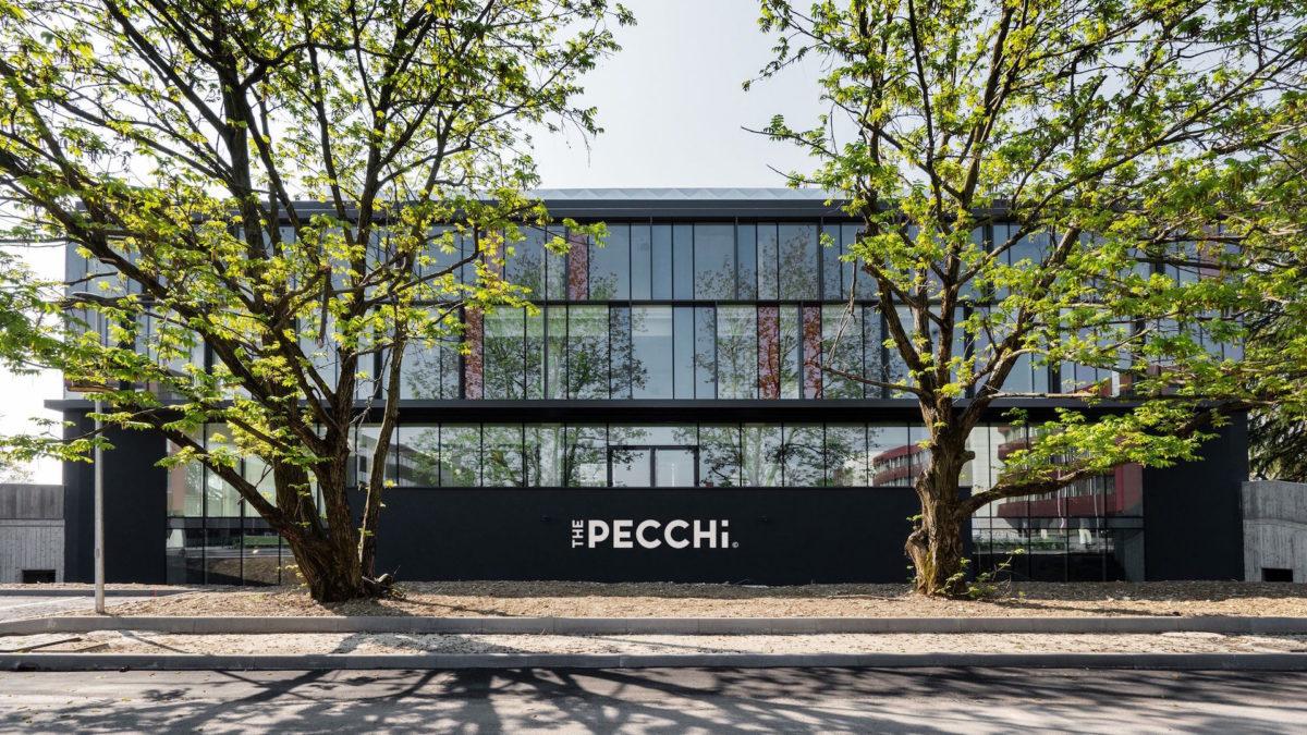 Servizi in un'unica piattaforma per i tenant del business park The Pecchi