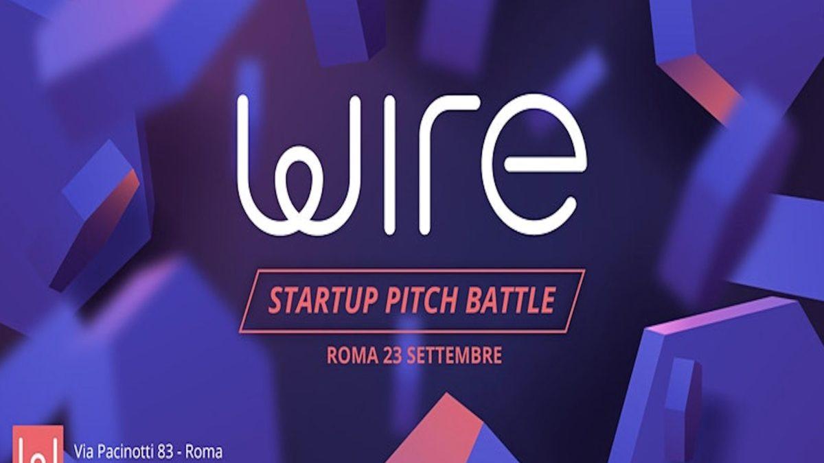 Roma tempio delle idee e dell'innovazione: le migliori start up si sfidano
