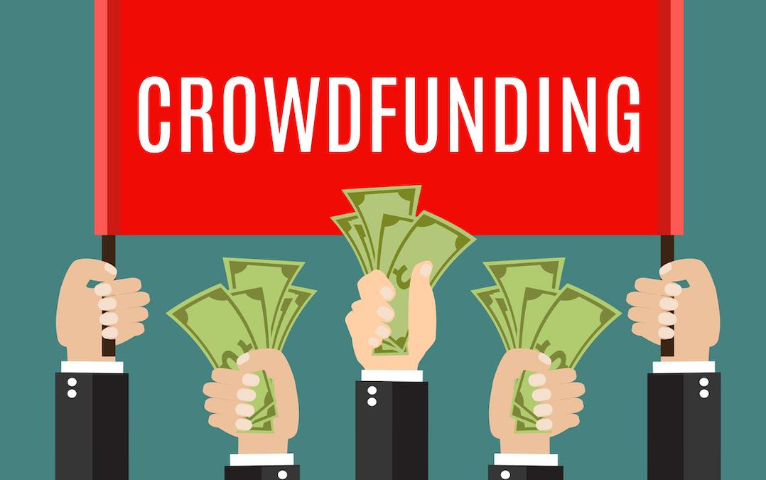 Crowdfunding: nel 2020 raccolti oltre 100 mln, l'immobiliare conta!