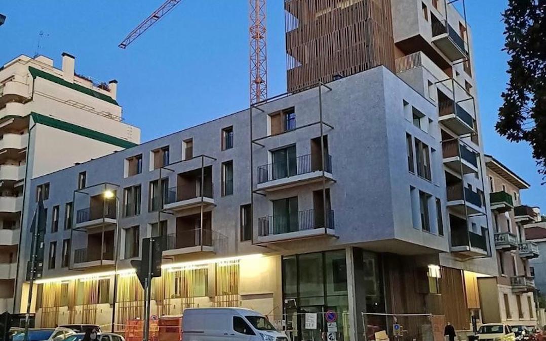 Borgosesia, acquisite quote di Elle Building Srl sottoscritte attraverso Concrete Investing