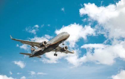 aereo turismo