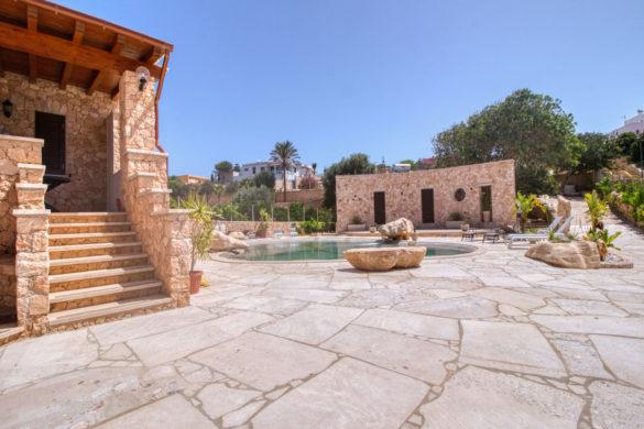 Appartamento Il Corallo a Lampedusa e Linosa, prenotabile direttamente sul portale italianway.house