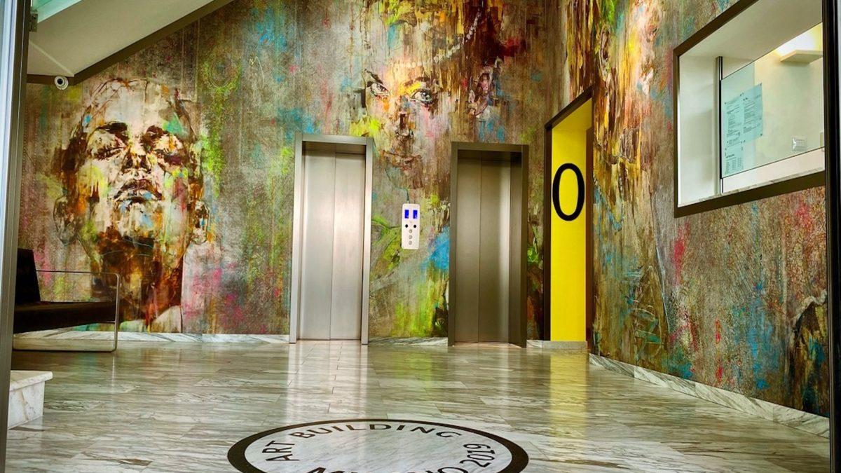 Gli appartamenti di Art Building Milano all'asta su HomesToPeople