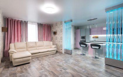 appartamento co-living