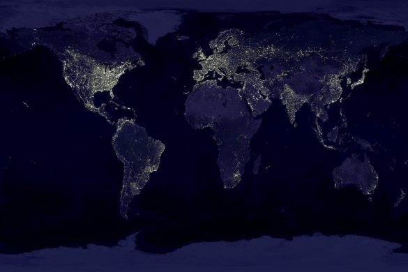 sviluppo globale