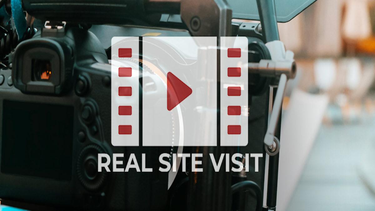 World Capital presenta il Real site visit per visionare gli immobili da remoto