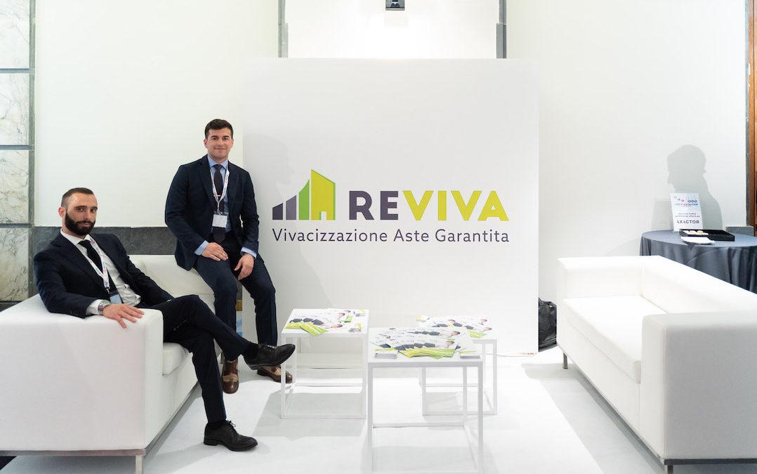 Aumento di capitale da 300mila euro e nuove assunzioni per Reviva