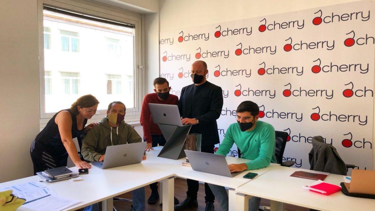 Cherry celebra il lavoro su 215mila immobili legati al credit secured