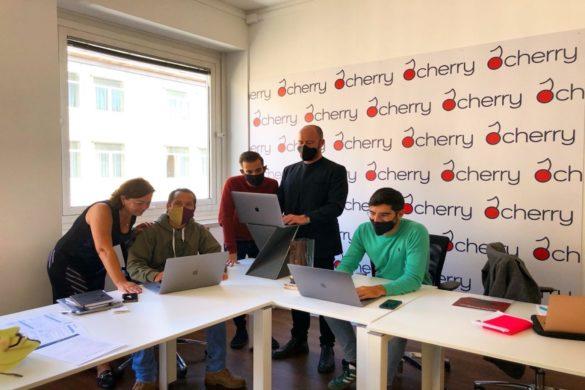 cherry team