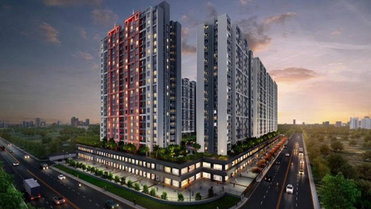 Partnership Planet Smart City e Kolte-Patil per l'affordable housing in India
