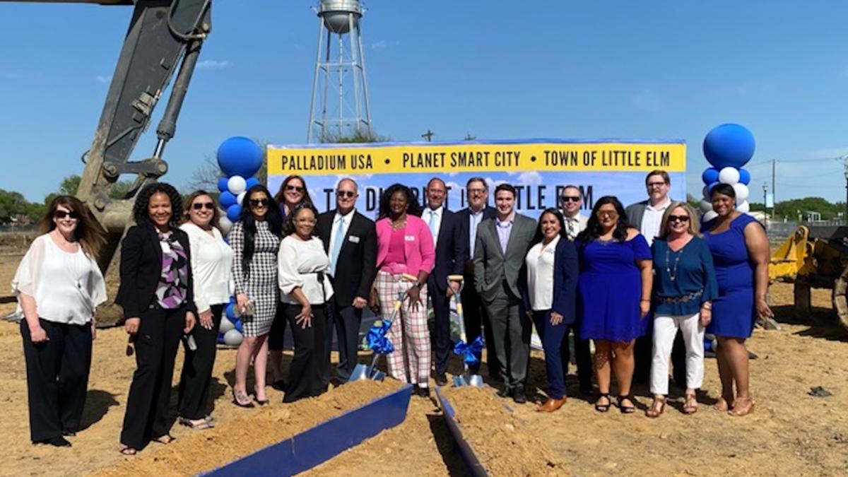 Planet Smart City sbarca negli Usa, accordo con Palladium Group