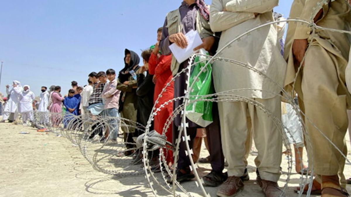 Airbnb metterà a disposizione 20mila alloggi gratuiti per i rifugiati afgani