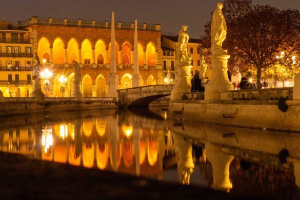 Padova Prato della valle